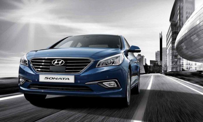 «Лакшери-кореец» со «вторички»: Каких «сюрпризов» ждать при покупке Hyundai Sonata, рассказал блогер