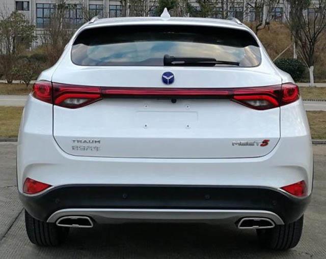 Mazda cx-4 потеряет актуальность, zotye traum meet 5 выходит на рынок (2)