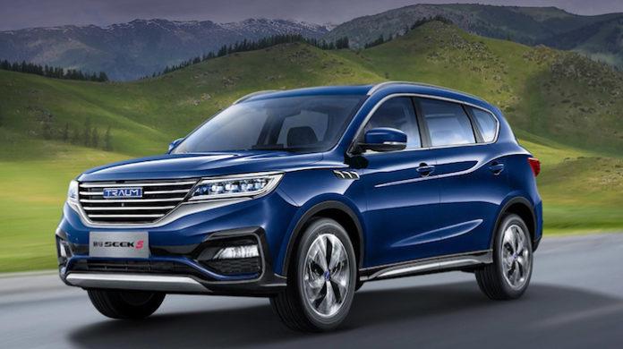 Mazda cx-4 потеряет актуальность, zotye traum meet 5 выходит на рынок