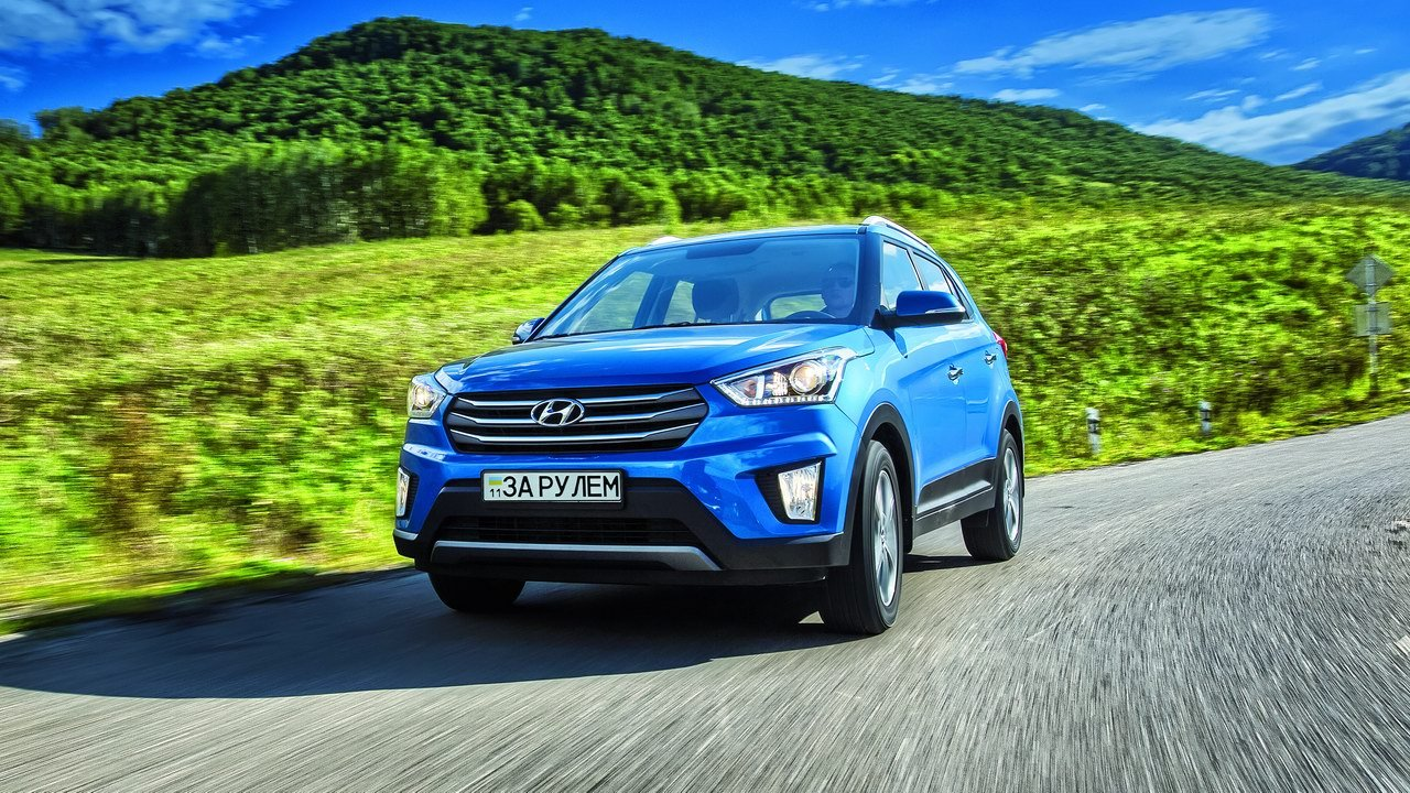Обо всех минусах Hyundai Creta рассказал блогер