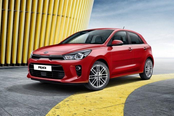 Топ 5 недорогих автомобилей стоимостью не выше 750 тыс. руб.
