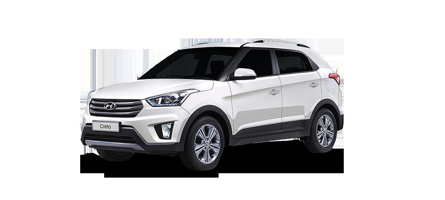 Заслужена ли высокая популярность Hyundai Creta, выяснил эксперт