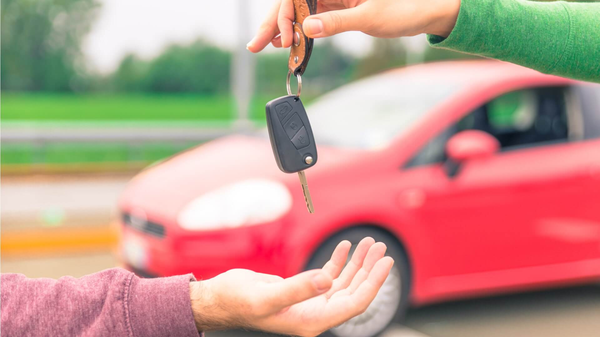 Изменятся правила купли-продажи автомобилей с пробегом
